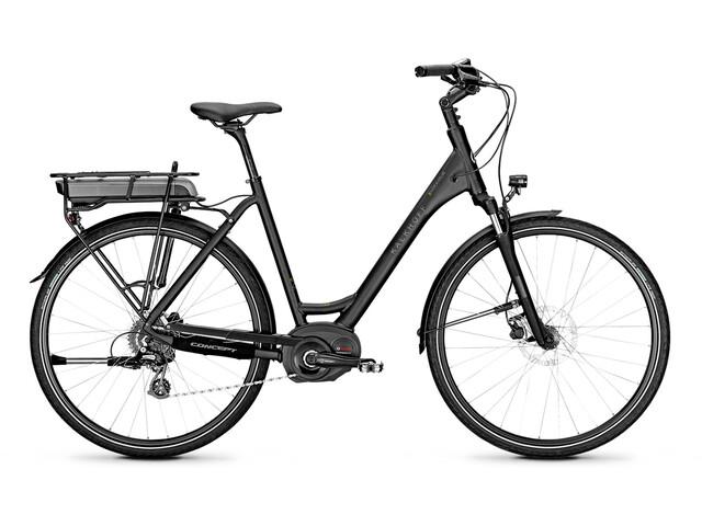 kalkhoff endeavour 1 b move e trekking bike wave 500wh. Black Bedroom Furniture Sets. Home Design Ideas