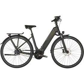 kalkhoff endeavour 5 b belt e trekking bike wave 500wh. Black Bedroom Furniture Sets. Home Design Ideas