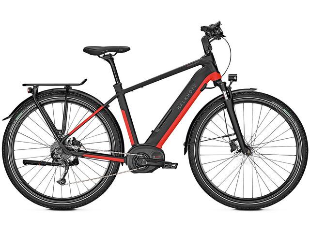 kalkhoff endeavour 5 b xxl e trekking bike diamant 500wh. Black Bedroom Furniture Sets. Home Design Ideas