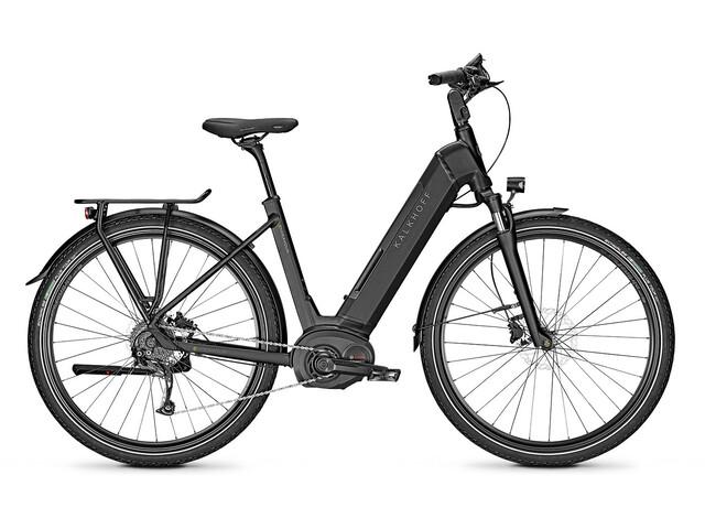 kalkhoff endeavour 5 b xxl e trekking bike wave 500wh. Black Bedroom Furniture Sets. Home Design Ideas