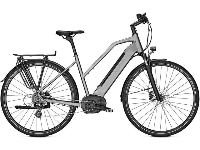 kalkhoff endeavour 3 b move e trekking bike trapez 500wh. Black Bedroom Furniture Sets. Home Design Ideas
