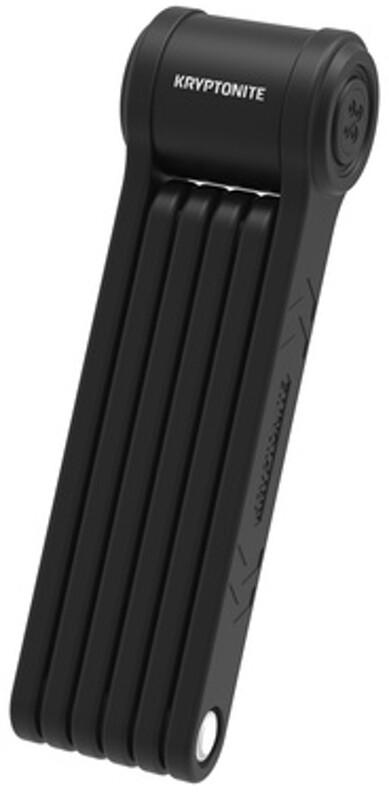 Kryptonite Keeper 510 Faltschloss 3mm/100cm  2019 Faltschlösser