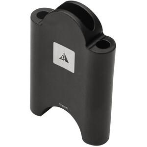 Profile Design Bracket Riser Kit 70mm schwarz schwarz