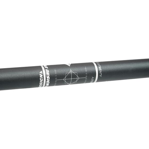 Profile Design DRV/G Gravel Drop Lenker Ø31,8mm schwarz