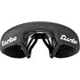 Selle Italia Turbo 1980 Woven Sattel black