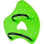TYR Catalyst 2 Hand Paddles XS flou green