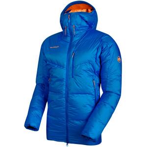 Mammut Eigerjoch Pro IN Hooded Jacket Herr ice ice