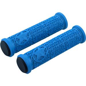 Reverse Stamp Basic Kahvojen pitokumit Ø31mm, sininen sininen
