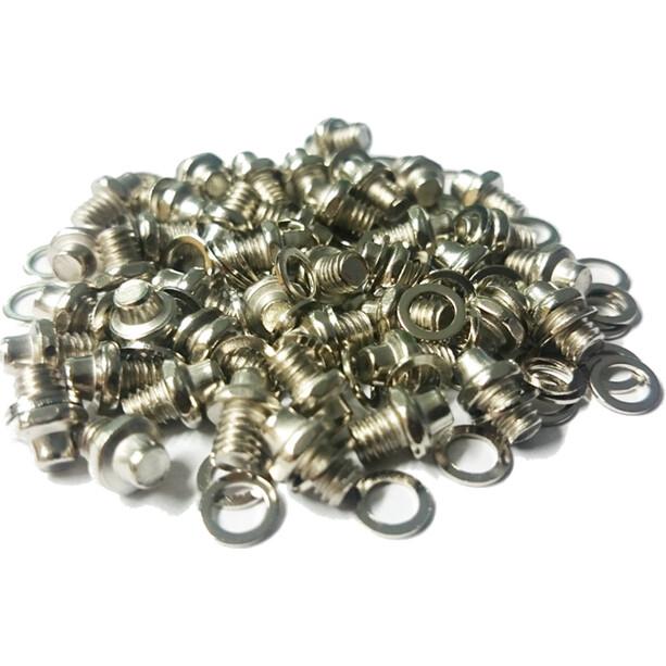 Reverse Pedal Pin Set M4 40 Stück