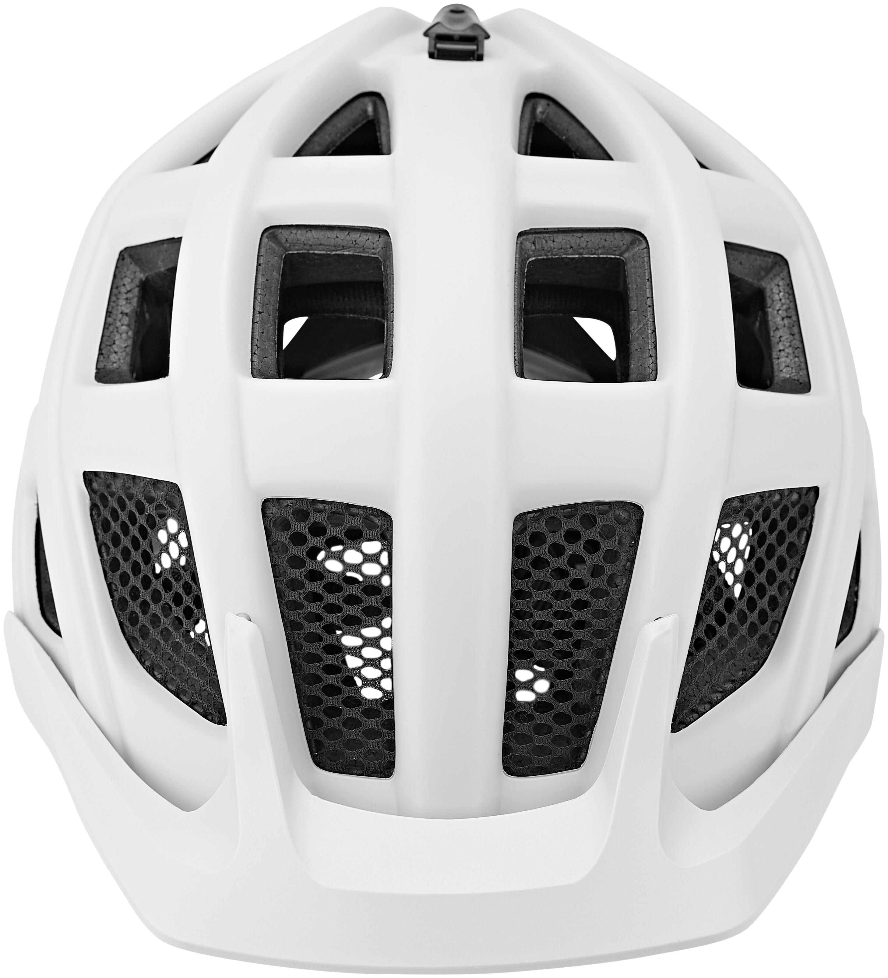 KED Fahrradhelm Trailon Camouflage black anthrazit matt L 56–62cm11403908036