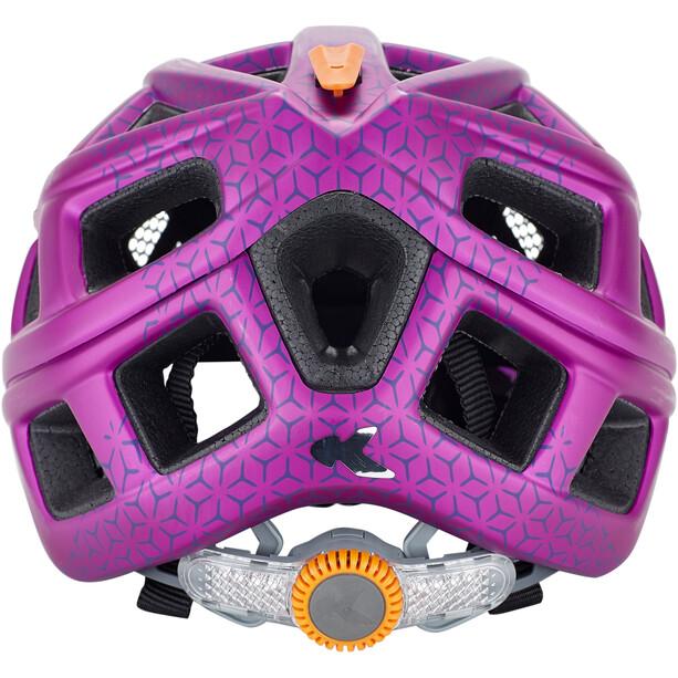 KED Crom Helm violet matt
