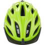KED Champion Visor Helm green black