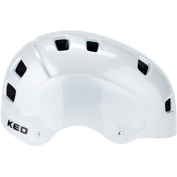 KED 5Forty Helm Kinder pearl