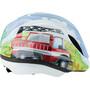 KED Meggy Trend Helm Kinder fire truck