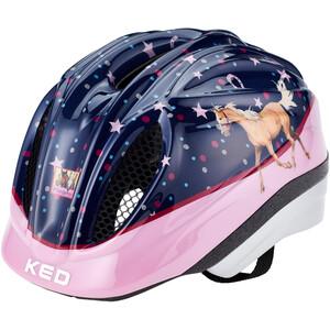 KED Meggy Originals Helm Kinder pferdefreunde pferdefreunde