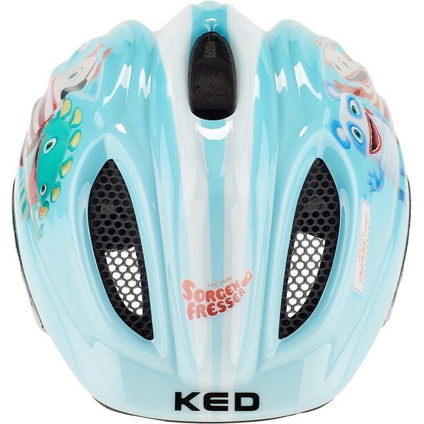 KED Meggy Originals Helm Kinder sorgenfresser