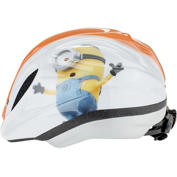 KED Meggy Originals Helm Kinder minions