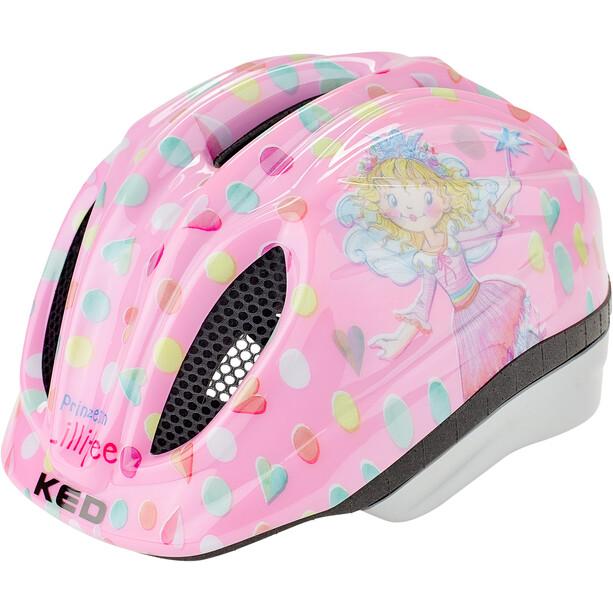 KED Meggy II Originals Helmet Barn lillifee