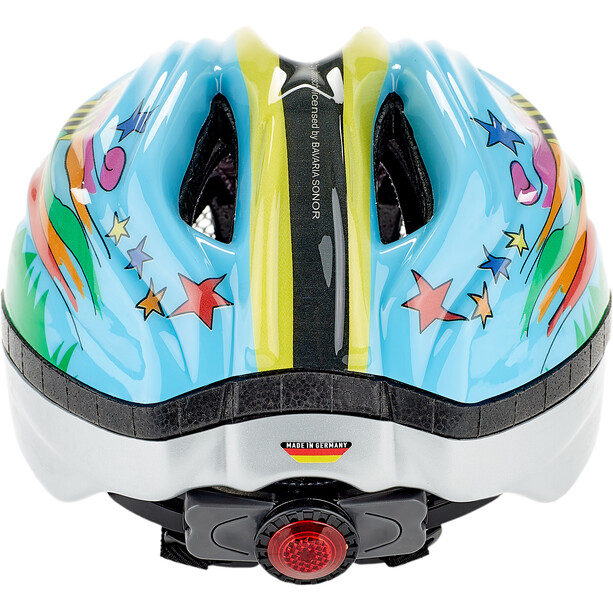 KED Meggy Originals Helm Kinder janosch