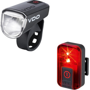 VDO Plus Light M30 Beleuchtungs Set