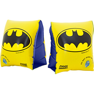 Zoggs Batman Arm Bands Kinder