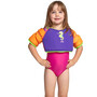 Zoggs Sea Unicorn Schwimmflügel-Weste Kinder pink