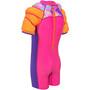 Zoggs Sea Unicorn Combinaison de natation Fille, pink