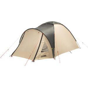 CAMPZ Veneto XW 3P Tent, beige/grijs beige/grijs