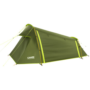 CAMPZ Torreilles 2P Tent green/olive green/olive