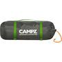 CAMPZ Lacanau 3P Teltta, deep grey/green