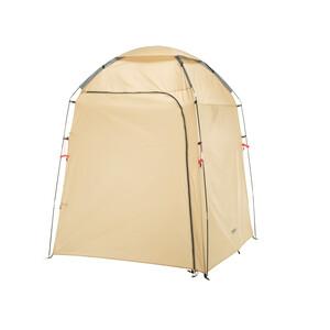 CAMPZ Namiot prysznicowy/schowek, beżowy/szary beżowy/szary