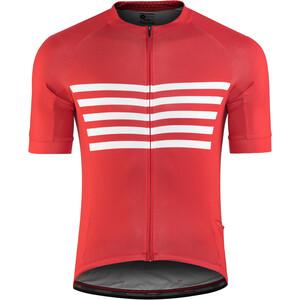 Bontrager Circuit LTD Cycling Trikot Herren cardinal cardinal