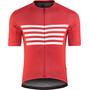 Bontrager Circuit LTD Cycling Trikot Herren cardinal