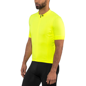 Bontrager Velocis Cycling Kurzarm Trikot Herren radioactive yellow radioactive yellow
