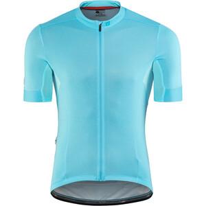 Bontrager Velocis Cycling Maillot manches courtes Homme, bleu bleu