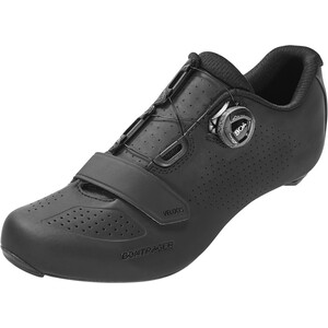 Bontrager Velocis Road Shoes Herr black black