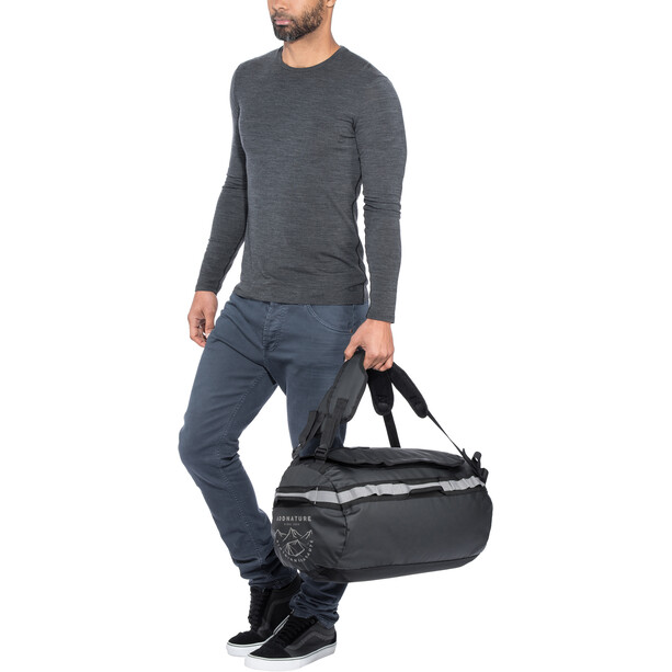addnature Duffel Bag 35l black