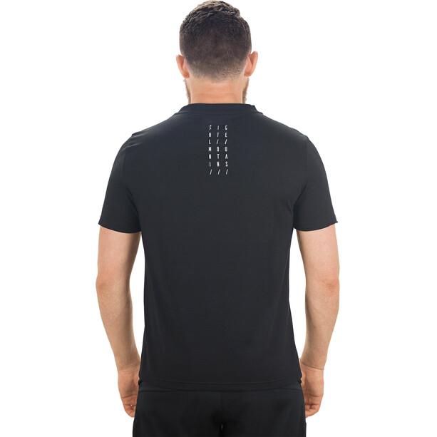 Cube Fichtelmountains T-Shirt Herr black