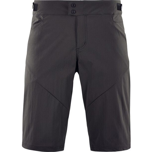 Cube AM Baggy Shorts Herren black