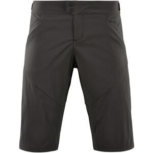Cube AM Baggy Shorts Dames, zwart zwart
