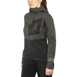 Cube AM Storm Jacke Damen grey grey