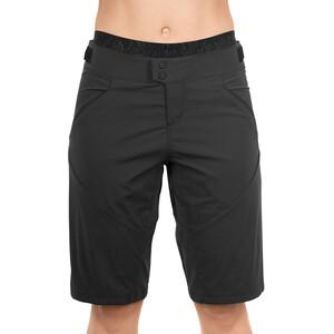 Cube AM Baggy Shorts inklusive innerbyxor Dam black black