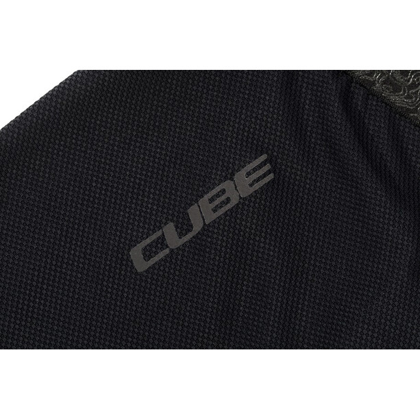 Cube AM Sous-short Femme, black