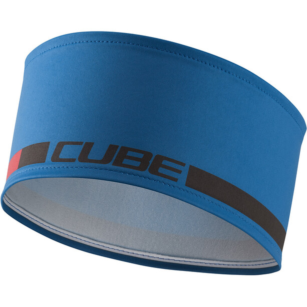 Cube Teamline Funktionsstirnband blue'n'black