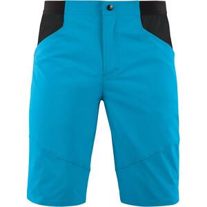 Cube Edge Lightweight Shorts Herren blau/schwarz blau/schwarz