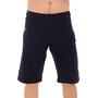 Cube Tour Baggy Shorts Herr blue