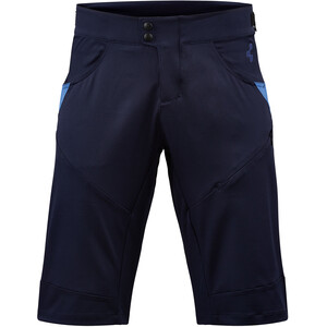 Cube Tour Baggy Shorts Herren blue blue