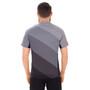 Cube Tour Full-Zip Trikot Herren grey pattern