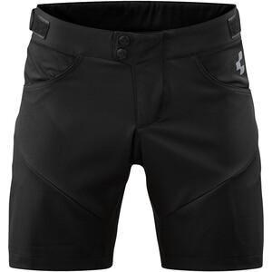 Cube Tour Baggy Shorts Damen schwarz schwarz