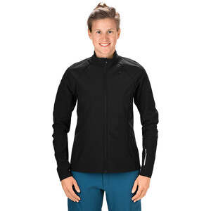 SQUARE Active Multifunktionsjacke Damen black black